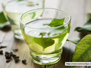 10 Useful Benefits of Green Tea