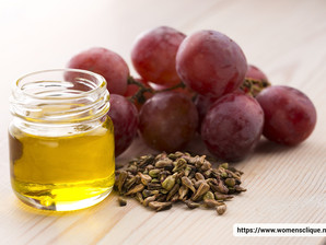 7 Great Benefits of Grape Seed Extracts