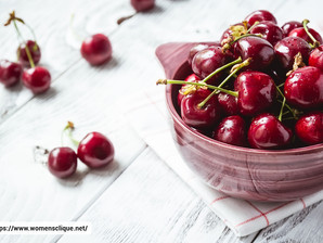 The Many Benefits of Cherries for Your Heart Health, Weight, and More!