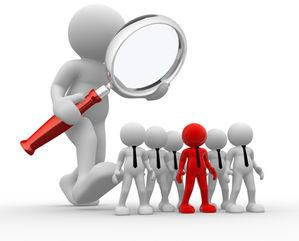 Selezione del personale qualificato