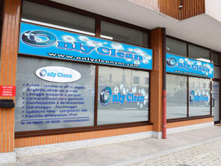Only Clean da oggi lo trovi anche nella nuova filiale di Settimo Milanese!