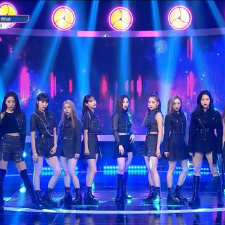 2020.03.04. Show Champion LOONA - So What