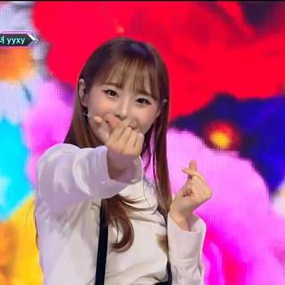 2018.06.21. M Countdown LOONA yyxy - love4eva