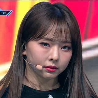 2020.02.20 M Countdown LOONA - So What