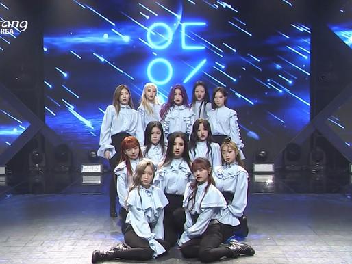 2019.03.29. Simply K-Pop LOONA - Butterfly