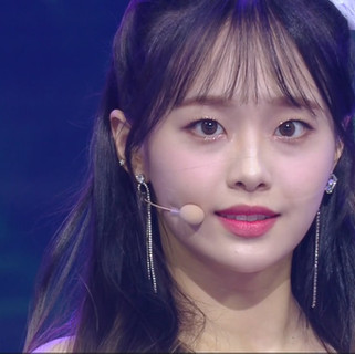 2020.11.13. Music Bank LOONA - Why not?