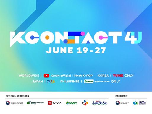 KCON : TACT 4 U LOONA