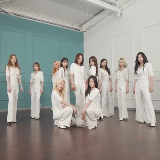 2021.03.19 SoCal Honda Sound Space with LOONA