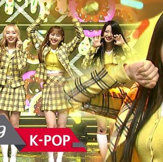 2018.06.29. Simply K-Pop LOONA yyxy - love4eva
