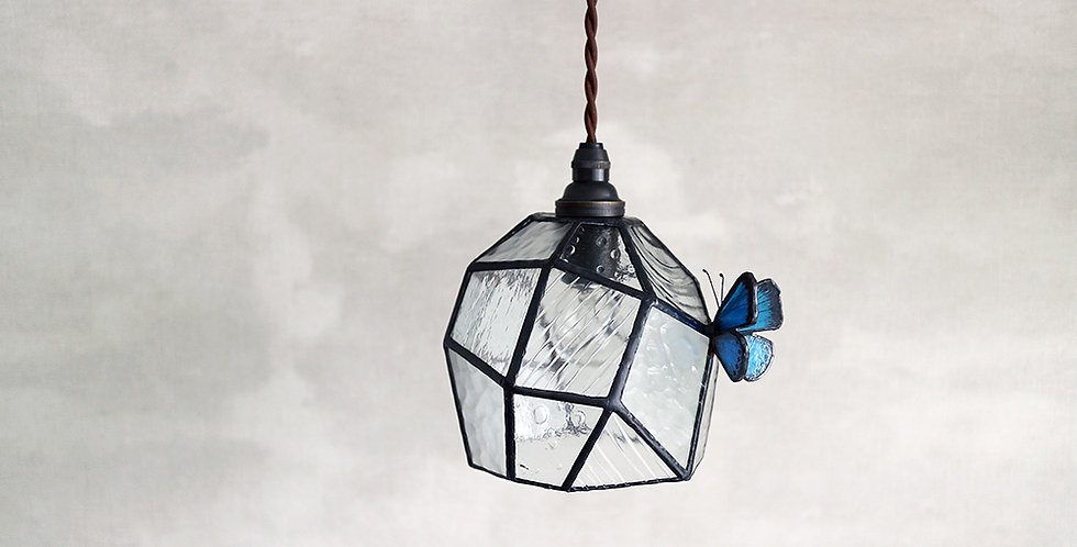 Pupa bleu  [受注制作]
