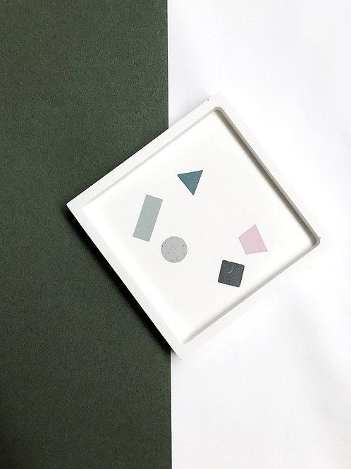 square shapes