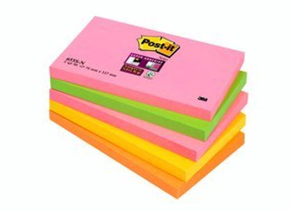 Post-it 3M Super Sticky