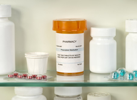 Creating emergency medication reserves
