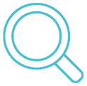 Magnifying glass empty icon.png