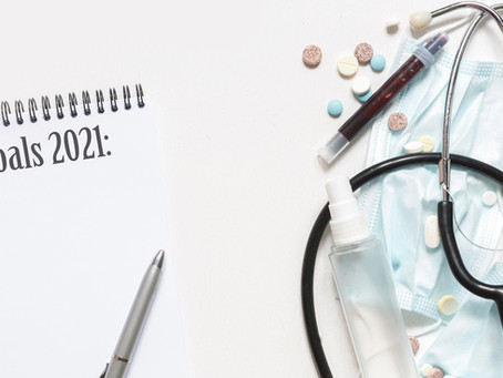 Pharmacy: Looking forward to 2021