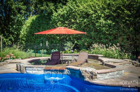Horvath design & build landscapes - flagstone backyard-1001.jpg