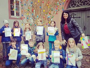 Kinderbetreuung Katja Heinz