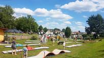 Minigolfplatz Eisenbach