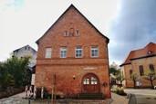 Altes Rathaus Eisenbach
