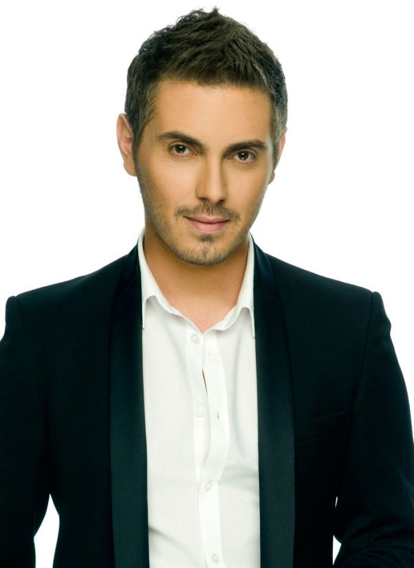 Michalis Chatzigiannis