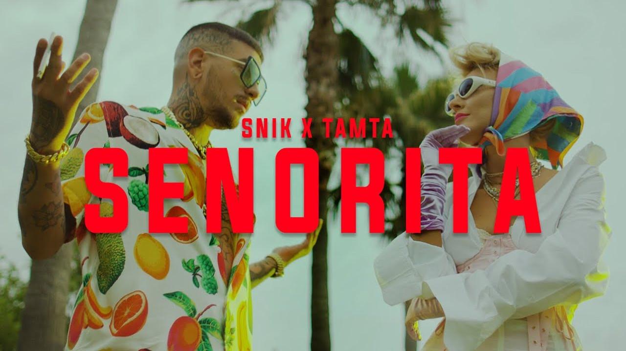 Snik - Seniorita