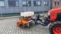 Zamiatanie parkingów i placów