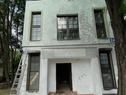 Renowacja elewacji budynku
