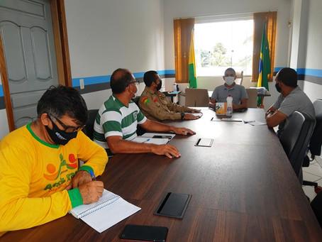 Corpo de bombeiros emitiu 99 aprovações de vistorias técnicas em Assis Brasil