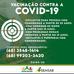 Vacinação contra COVID-19 exclusiva para pessoas com comorbidades, síndrome de down e outras doenças
