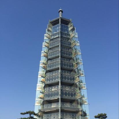 nanjing porcelain tower