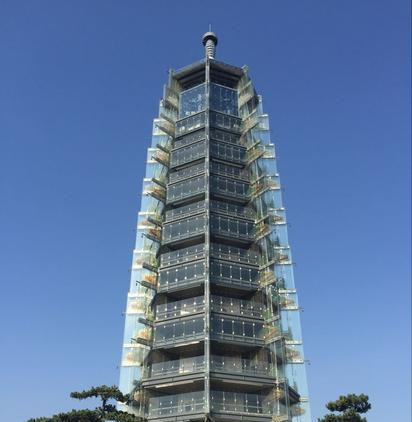 nanjing porcelain tower