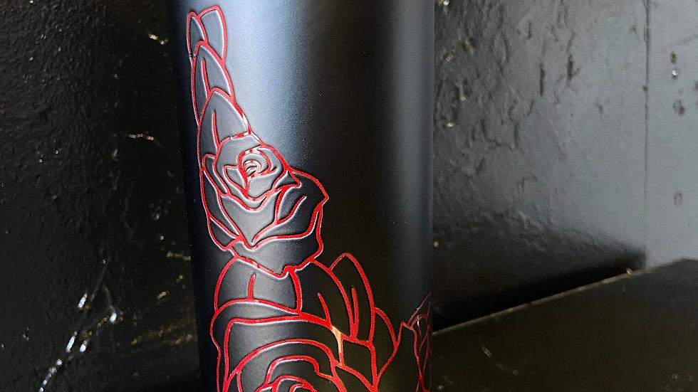 Idaho Rose 20oz Tumbler