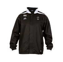 Penarol Waterproof Jacket Black White.PN