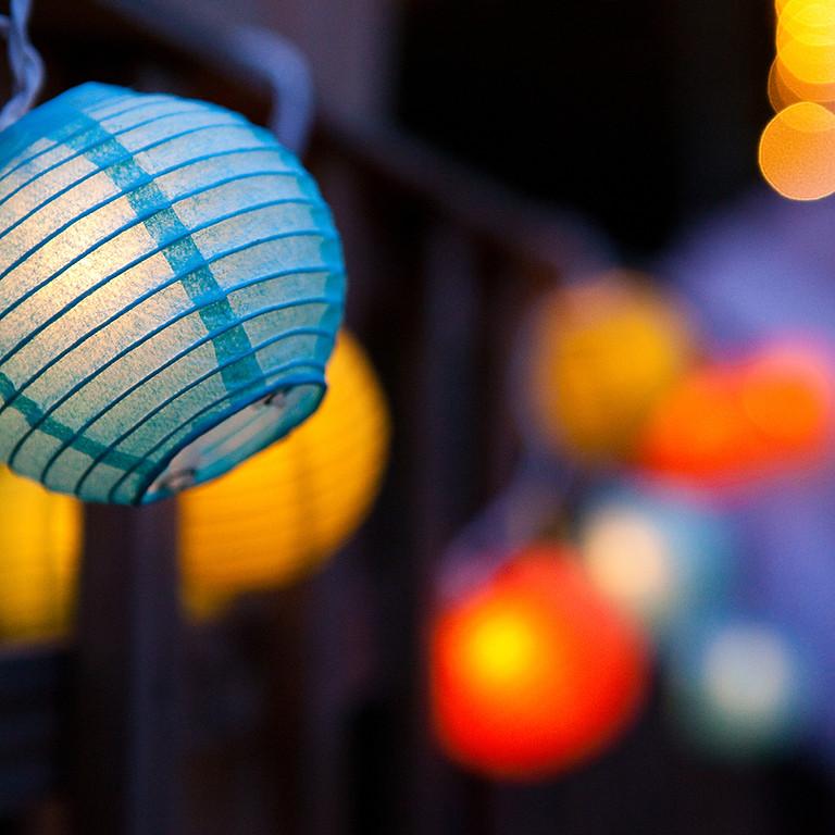 "2019汉堡德中友协""中国之夜""活动  2019 ""China Night""  der Hamburger China-Gesellschaft"