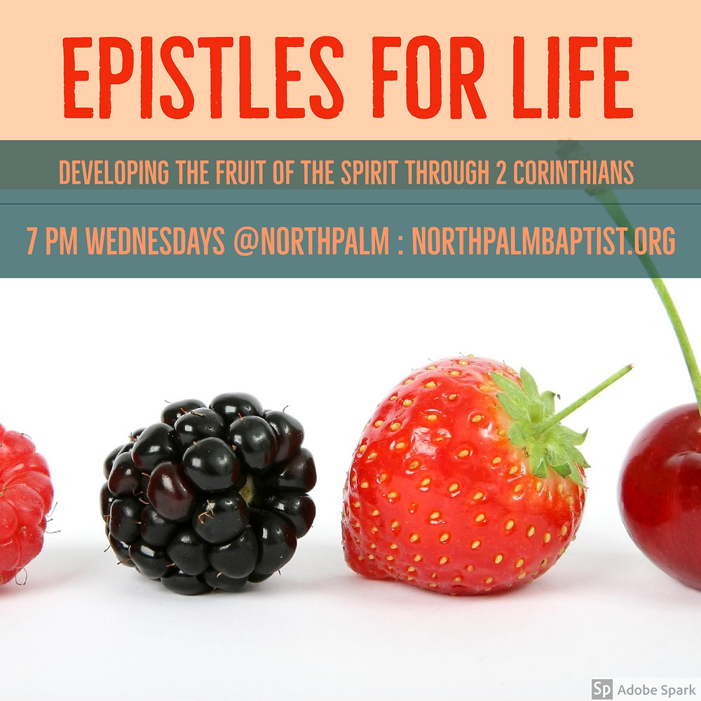 Epistles for Life