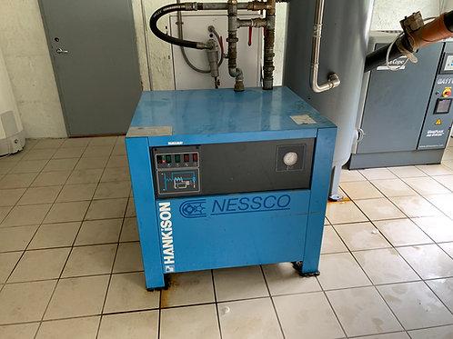 Luftkompressor Nessco