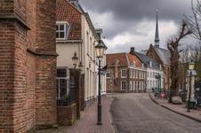 Historical center of Amersfoort