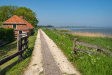 Typical scenery in Holland
