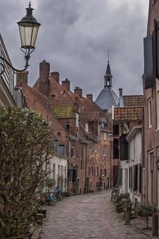 Old city of Amersfoort