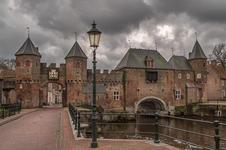 The Koppelpoort in Amersfoort