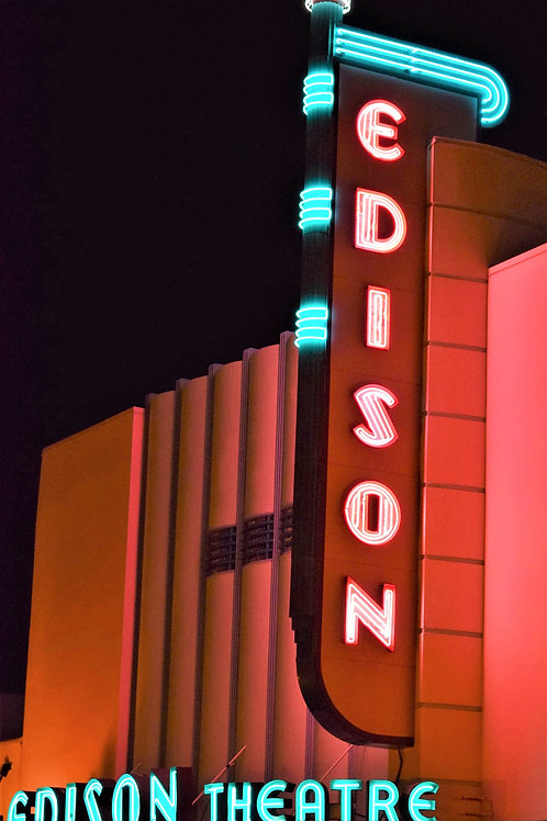 Edison Theater