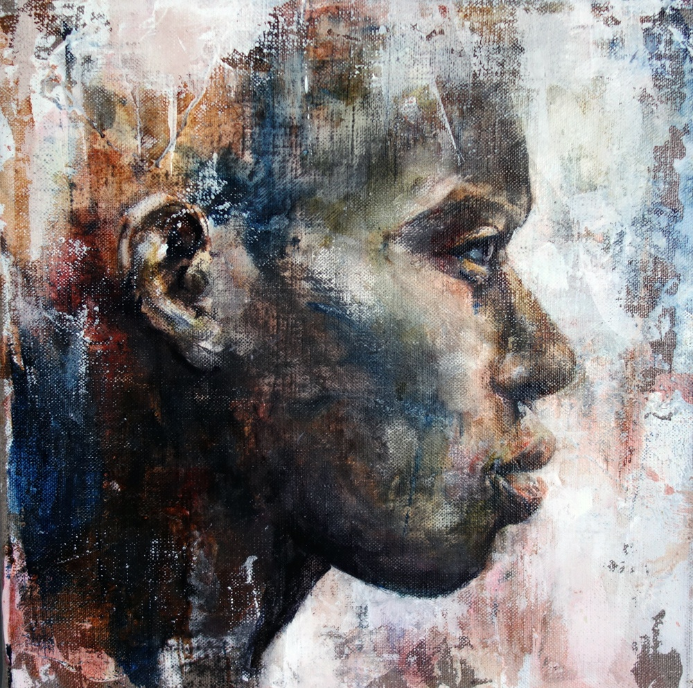 portrait 15 de Brigitte Gorry