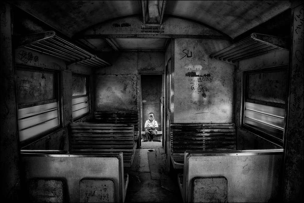 the last passenger de Marc Apers