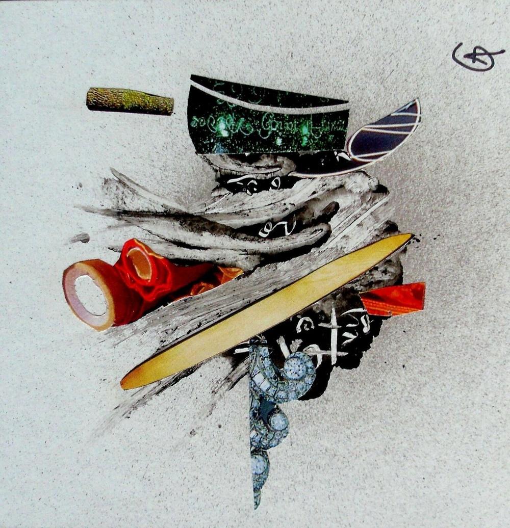 melting de Alain Genson