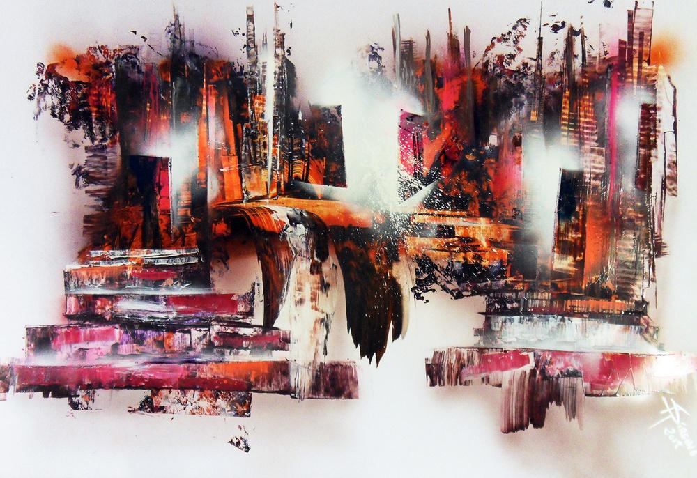 doors de Nicolas Airgone