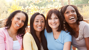 Perimenopause and Menopause: What Every Woman Should Know