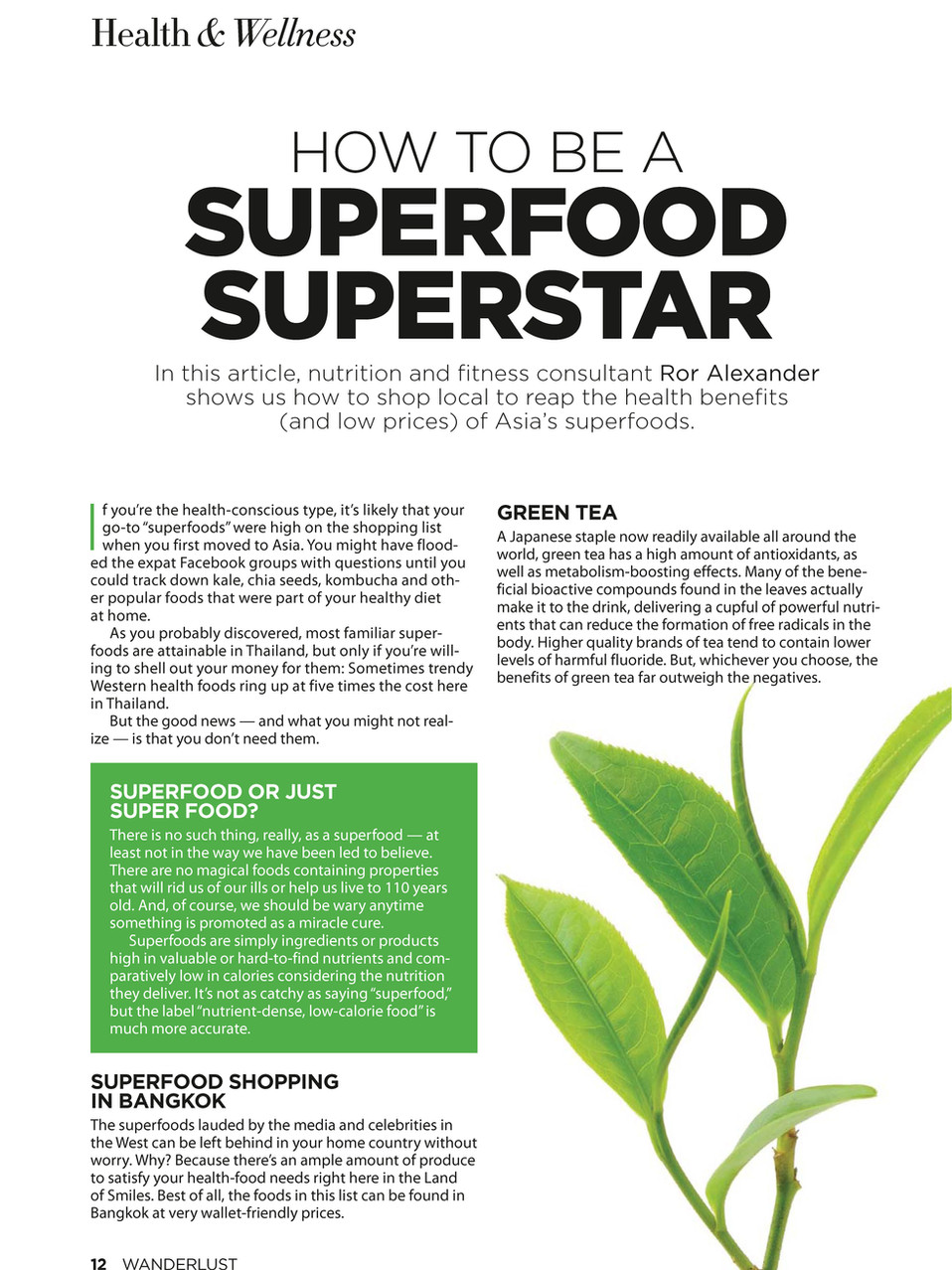 Superfood Superstar with Ror Alexander_P