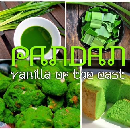 Pandan: Asia's Secret Superfood