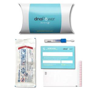 dnaPower TotalPower Test