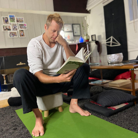 My 7 Sits - Functional Sitting Positions to Live Stronger, Longer, Better